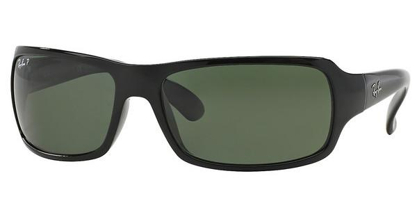 Ray-Ban   RB4075 601/58 CRYSTAL GREEN POLARIZEDBLACK