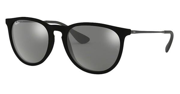 Ray-Ban   RB4171 60756G GREY MIRROR SILVERVELVET BLACK
