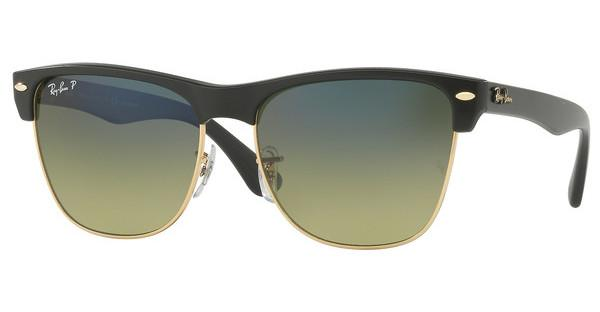 Ray-Ban   RB4175 877/76 GREEN GRADIENT BLUE - POLARDEMIGLOSS BLACK