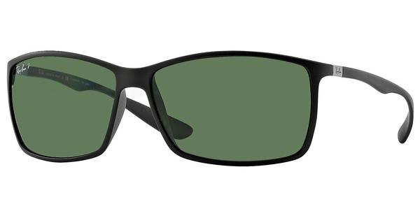 Ray-Ban   RB4179 601S9A DARK GREEN POLARMATTE BLACK