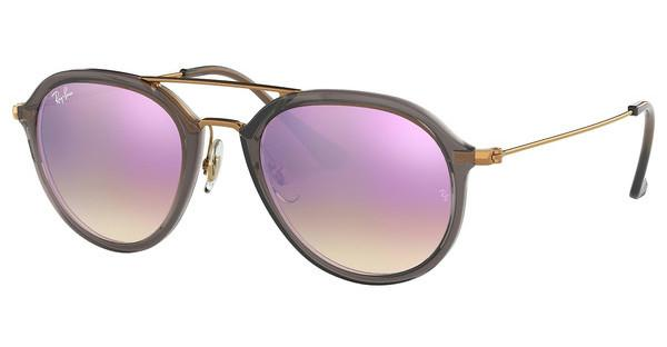 Ray-Ban   RB4253 62377X LILAC FLASH GRADIENTSHINY GREY