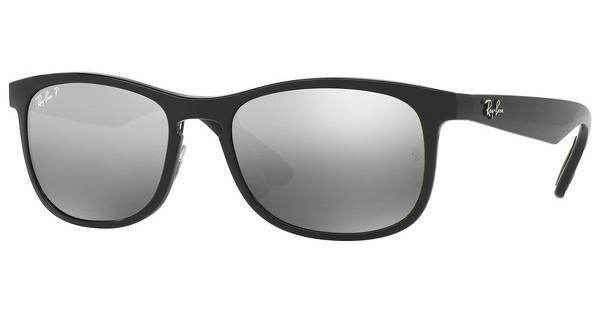 Ray-Ban   RB4263 601/5J GREY POLAR MIRROR SILVERSHINY BLACK