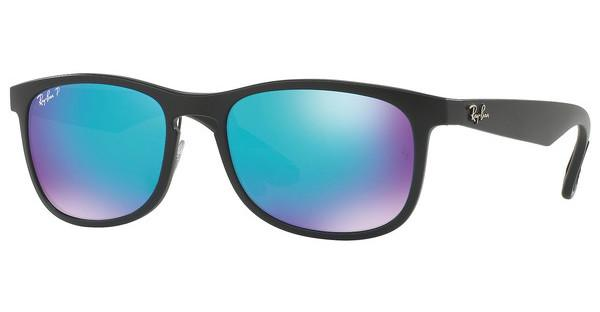 Ray-Ban   RB4263 601SA1 BLUE FLASH POLARMATTE BLACK