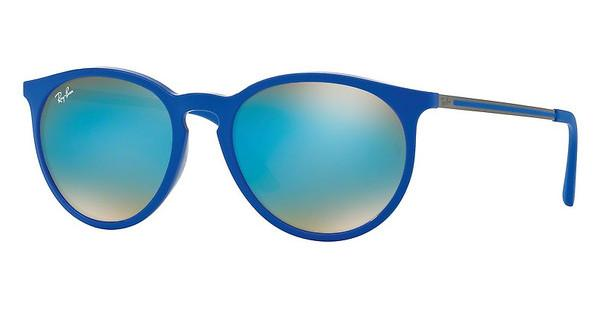Ray-Ban   RB4274 6260B7 MIRROR GRADIENT GREYSHINY BLUE