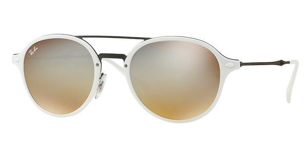 Ray-Ban   RB4287 671/B8 BROWN GRADIENT DARK BROWN MIRRWHITE
