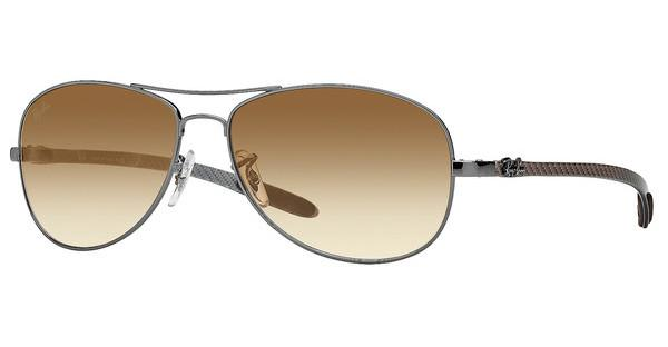 Ray-Ban   RB8301 004/51 BROWN GRADIENTGUNMETAL