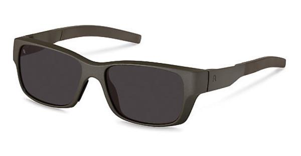 Rodenstock   R3272 B sun protect - smoky grey - 85 %silver