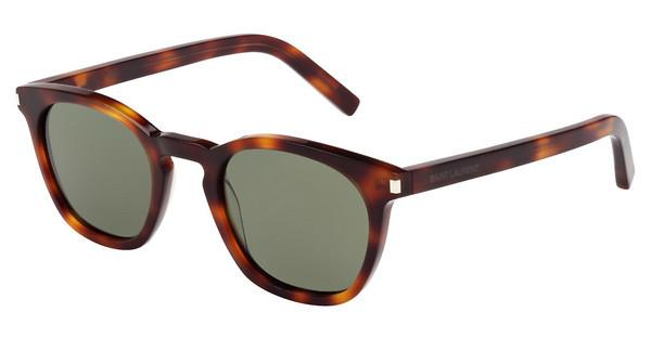 Saint Laurent   SL 28 003 GREENHAVANA