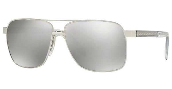 Versace   VE2174 10006G LIGHT GREY MIRROR SILVERSILVER
