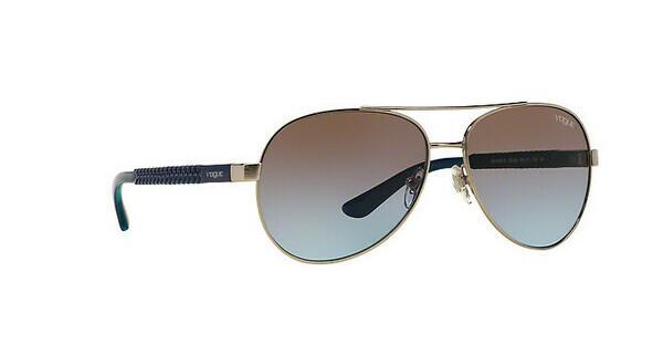 Vogue Eyewear VO 3997S 323/48 , Argent , Aviator