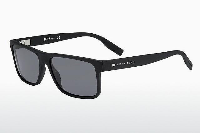 721f54a5a9 Acheter des lunettes de soleil Boss en ligne à prix très bas