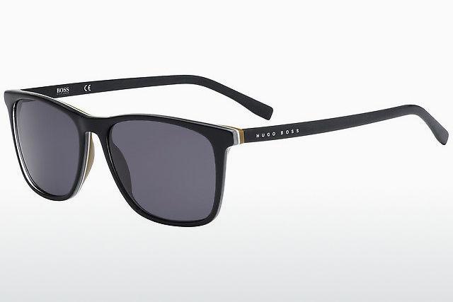 Acheter des lunettes de soleil Boss en ligne à prix très bas 5fe9e6cb9f8f