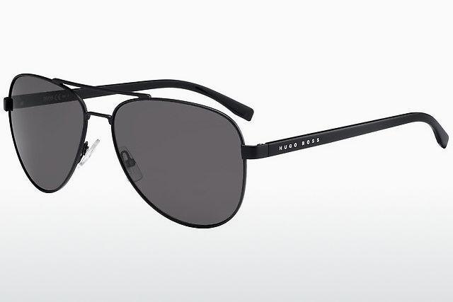 Acheter des lunettes de soleil Boss en ligne à prix très bas dc523198c3bc