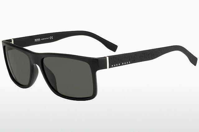 5bf15563f7 Acheter des lunettes de soleil Boss en ligne à prix très bas