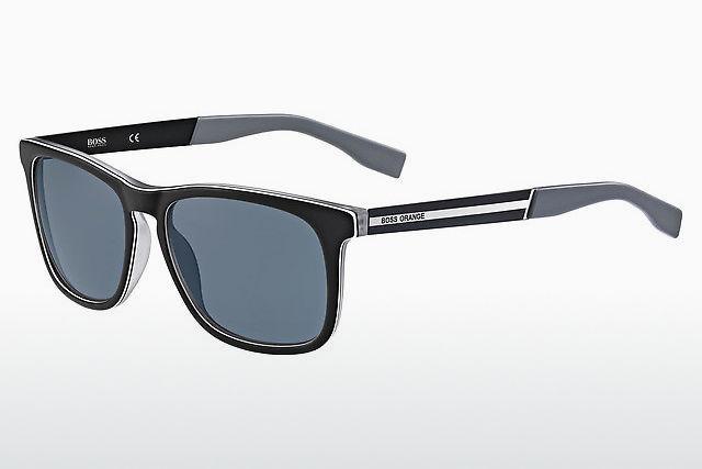 21f9da67ab4 Acheter des lunettes de soleil Boss Orange en ligne à prix très bas