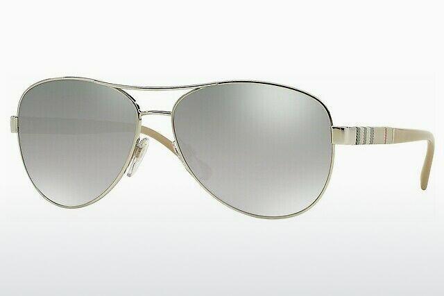 ddbd9b63f3986 Acheter des lunettes de soleil Burberry en ligne à prix très bas