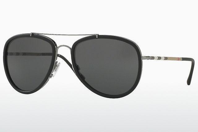 4760719b3f59be Acheter des lunettes de soleil Burberry en ligne à prix très bas