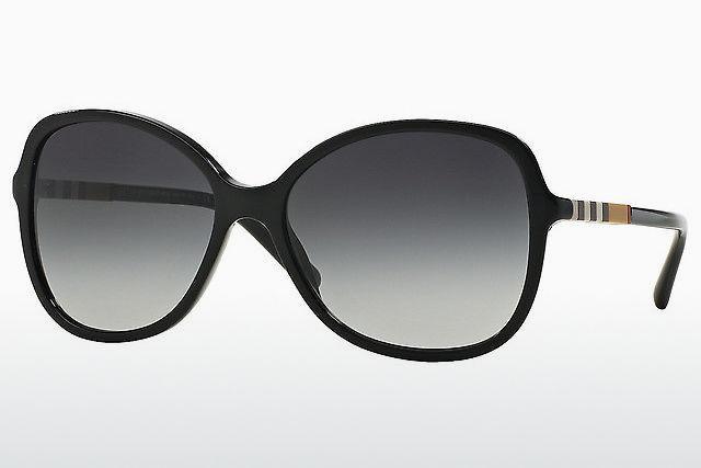 5e99b40a50c Acheter des lunettes de soleil Burberry en ligne à prix très bas