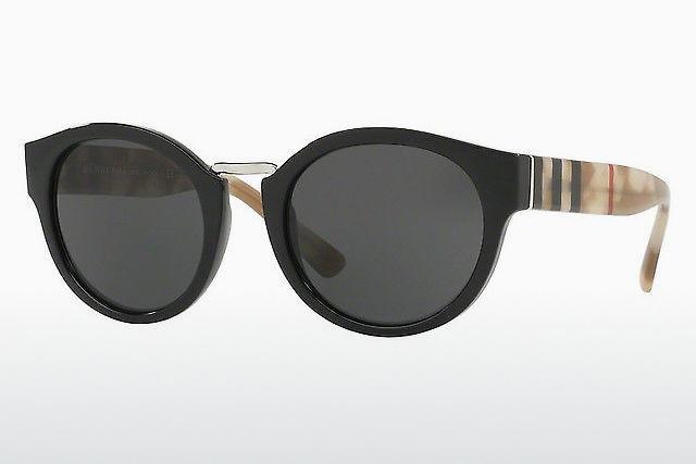 Acheter des lunettes de soleil Burberry en ligne à prix très bas 8fa769a4ed6