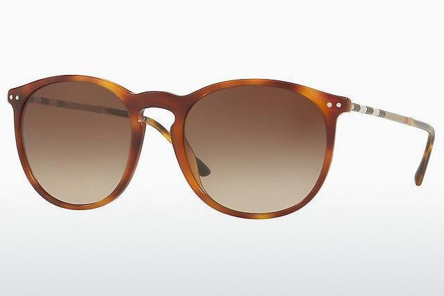 abe48e7cb7d1 Acheter des lunettes de soleil Burberry en ligne à prix très bas