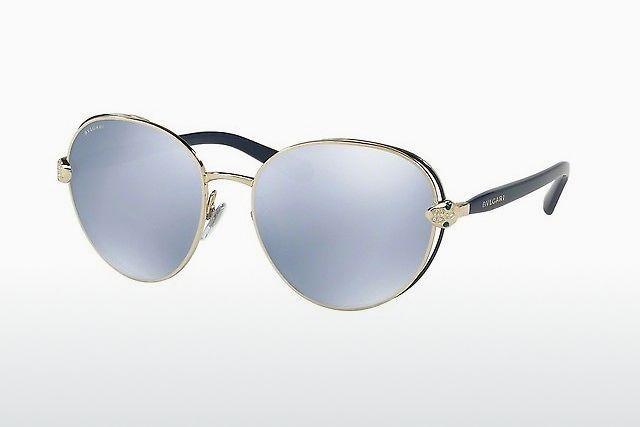 430bfc48d9fd48 Acheter des lunettes de soleil Bvlgari en ligne à prix très bas