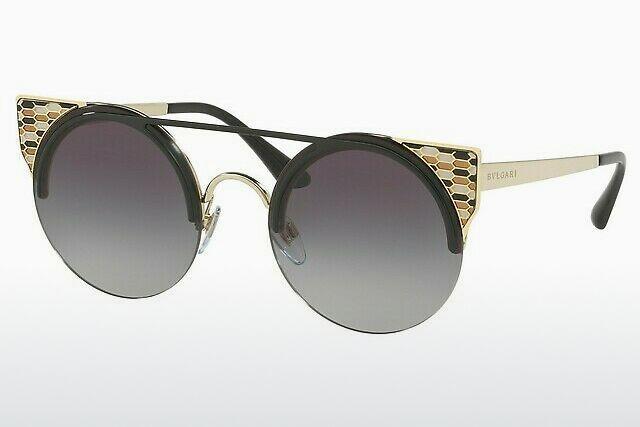 7d33b40a4b4 Acheter des lunettes de soleil Bvlgari en ligne à prix très bas