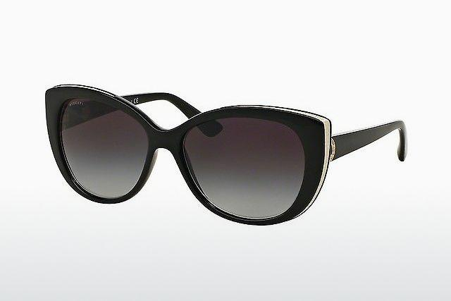 d82fcc23aba2a Acheter des lunettes de soleil Bvlgari en ligne à prix très bas