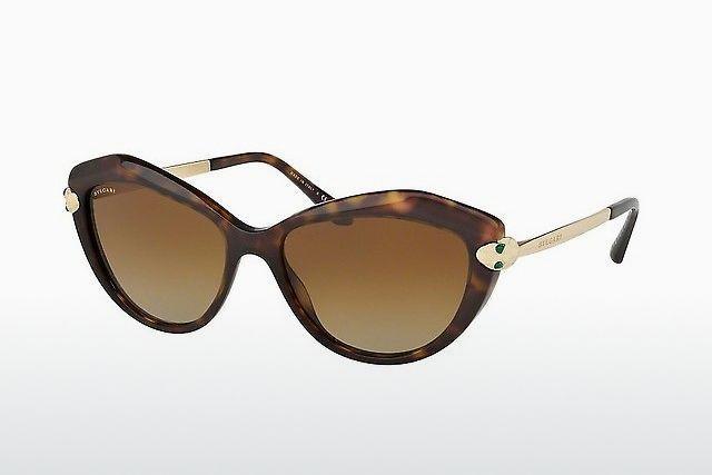 8aa0cc9c723e4e Acheter des lunettes de soleil Bvlgari en ligne à prix très bas