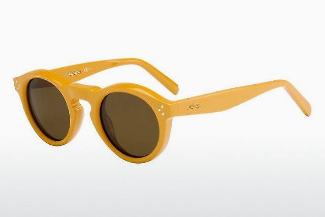 63f39f59e73a4b Acheter des lunettes de soleil Céline en ligne à prix très bas
