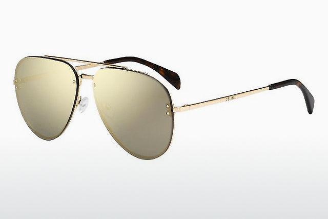 0737c4c9df4c96 Acheter des lunettes de soleil Céline en ligne à prix très bas