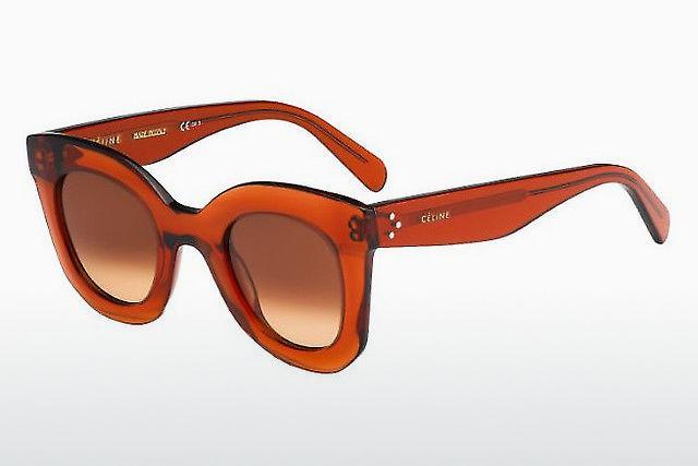 26e3d2c5c158e Acheter des lunettes de soleil Céline en ligne à prix très bas