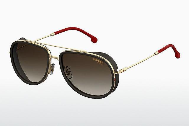 Acheter des lunettes de soleil Carrera en ligne à prix très bas 7de83dbe855a