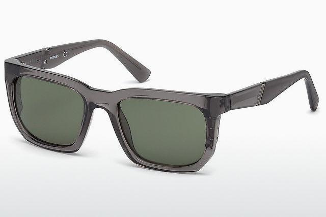 a8d374c6ec88f Acheter des lunettes de soleil Diesel en ligne à prix très bas
