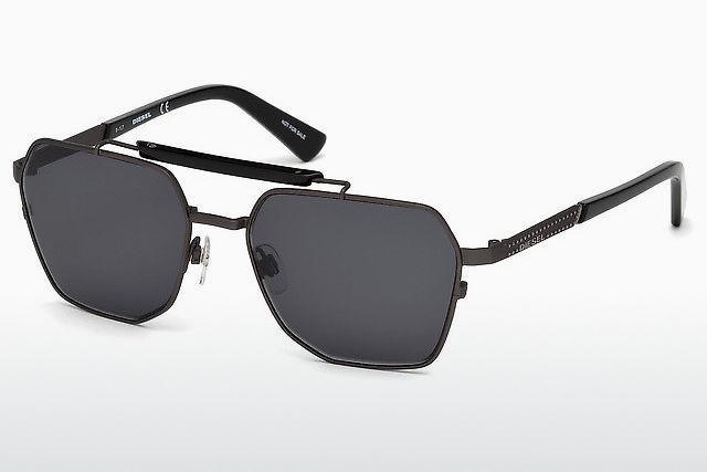 ecb34bea9bffc Acheter des lunettes de soleil Diesel en ligne à prix très bas