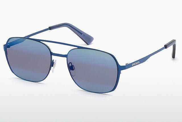 Acheter des lunettes de soleil Diesel en ligne à prix très bas 6c4977577a83