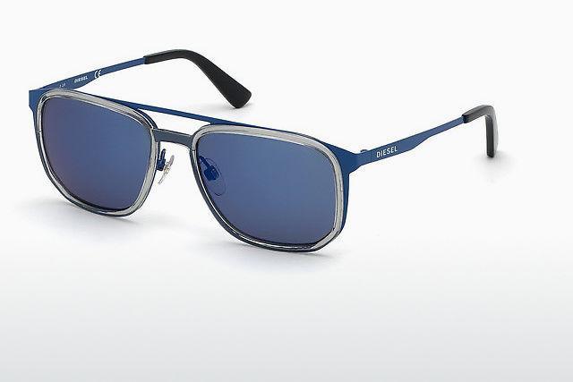 c710f739ba Acheter des lunettes de soleil Diesel en ligne à prix très bas