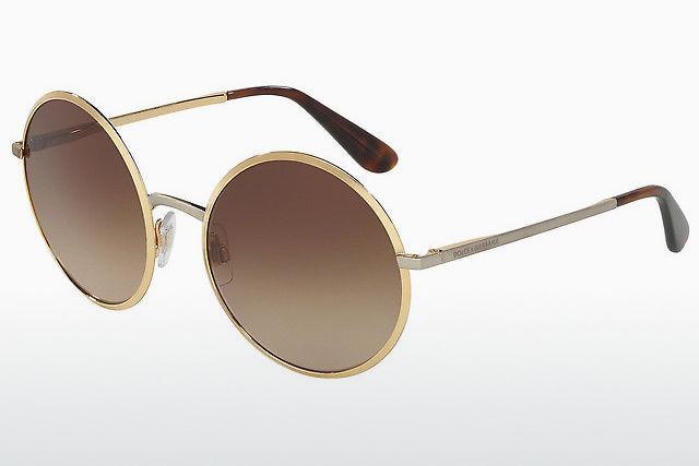 e4da574cf9adb0 Acheter des lunettes de soleil Dolce   Gabbana en ligne à prix très bas