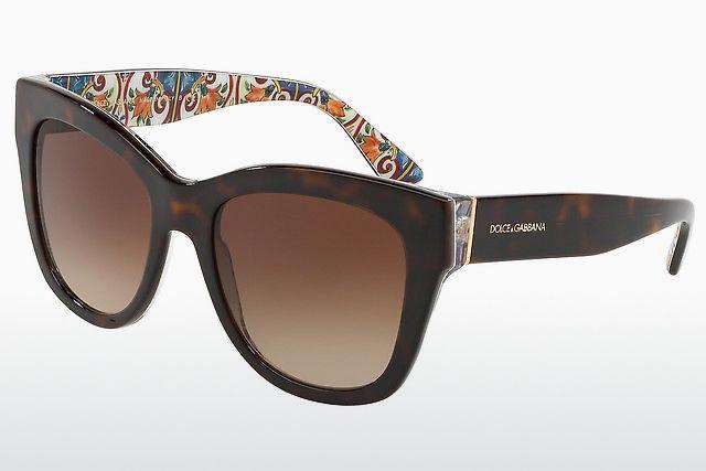 28bdabca40 Acheter des lunettes de soleil Dolce & Gabbana en ligne à prix très bas