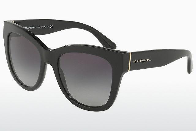 e215a336335b Acheter des lunettes de soleil Dolce   Gabbana en ligne à prix très bas