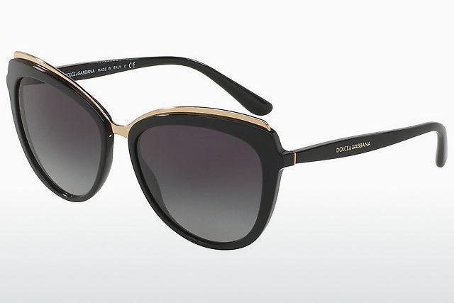 ce53addc4cd7ce Acheter des lunettes de soleil Dolce   Gabbana en ligne à prix très bas