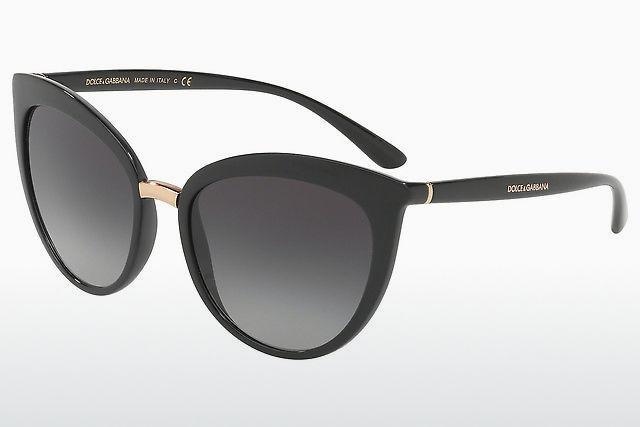 b1f704fee5 Acheter des lunettes de soleil Dolce & Gabbana en ligne à prix très bas