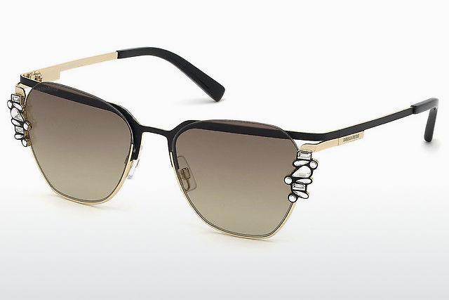 Acheter des lunettes de soleil Dsquared en ligne à prix très bas 93a559add670