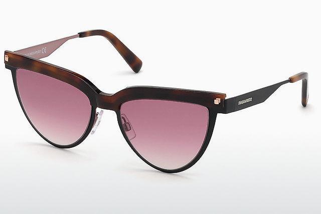 c15bbb82119a16 Acheter des lunettes de soleil Dsquared en ligne à prix très bas