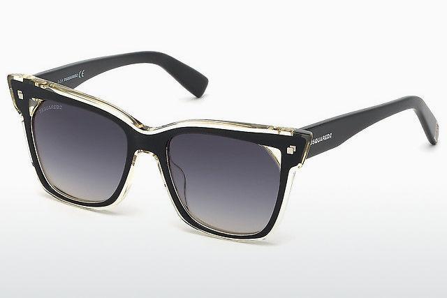 038ed46fc0538 Acheter des lunettes de soleil Dsquared en ligne à prix très bas