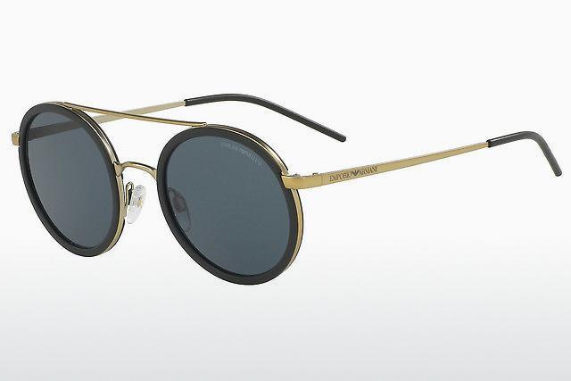 1c863c4d9ea238 Acheter des lunettes de soleil Emporio Armani en ligne à prix très bas