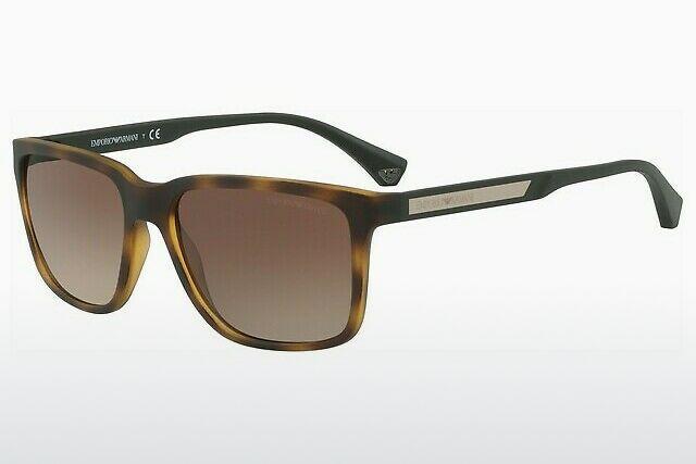 14f0a7b2a1060 Acheter des lunettes de soleil Emporio Armani en ligne à prix très bas