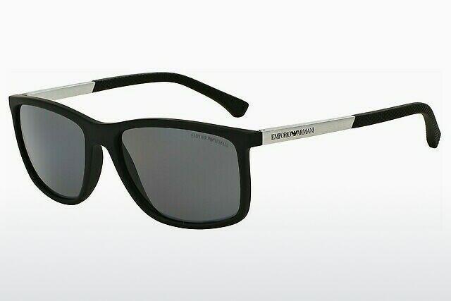 7818dae2fc Acheter des lunettes de soleil Emporio Armani en ligne à prix très bas