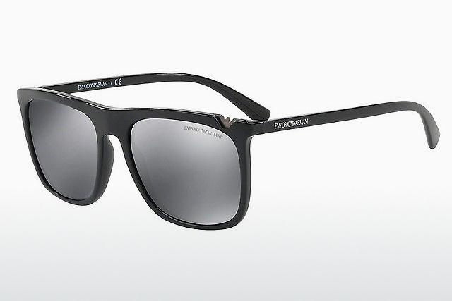 6994c17809b39e Acheter des lunettes de soleil Emporio Armani en ligne à prix très bas