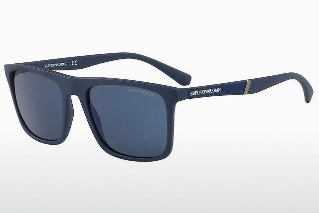 Acheter des lunettes de soleil Emporio Armani en ligne à prix très bas 4b4f339dabe8