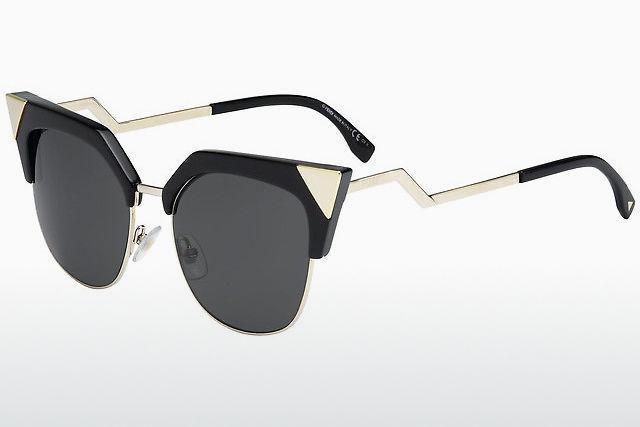 a5bee69a05d Acheter des lunettes de soleil Fendi en ligne à prix très bas